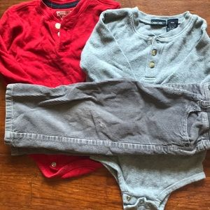 Toddler boy outfit 24 months